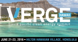 VERGE_Hawaii_2016___GreenBiz_Conferences__Jun_21-23__2016__Honolulu